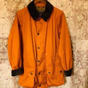 NWOT Barbour Lightweight Beaufort Jacket